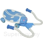 JDBug Mini KidzSwayer Blue - TC60-B