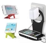 [Special Bundle] 3pcs Ion Ultra Thin Phone Stand + 3pcs Bobino Foldable Phone Holder