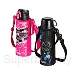 Thermos 800ml Hydration Bottle carried with Dual Stopper - FFR-801WF