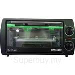 Morgan Oven Toaster - MEO-HC09