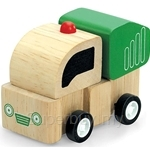 Wonderworld Toys Little Dumper