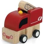 Wonderworld Toys Little Fire Engine