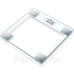 Beurer Glass Scale - GS14 (5 Years Warranty)