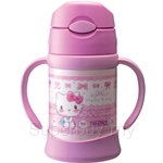Thermos Hello Kitty 0.25L Sippy Cup with Handle - FHI-250KT
