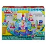 Playdoh Sweet Shoppe Swirl n Scoop Ice Cream - B0306