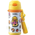 Thermos 400ml B.Duck Ice Cold Bottle - FEQ-400BD
