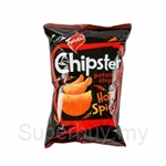 Twisties Chipster Hot & Spicy 160g
