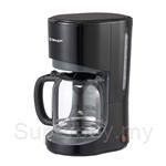 Morgan 1.5L Coffee Maker - MCM-NB12C