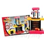 Dlittle Children Workbench Playset