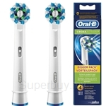 Oral-B Cross Action - EB-50