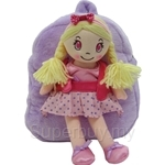 Gardini Kids Backpack (Blonde Girl) - DVB2029