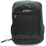 Arnold Palmer Laptop Backpack Black - A5014