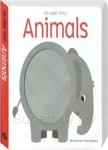 3D LOOK THRU:Animals