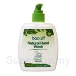 Bacoff Organic Hand Wash (250ml)