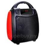 Audiobox BBX 300 Bluetooth Boom Box Speaker - BBX-300
