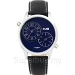 IMO EVERETT Watch - Cadet Blue