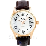 IMO THE DUO Watch - Antique White (Man)