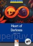 Heart of Darkness(25K彩圖經典文學改寫+1MP3)