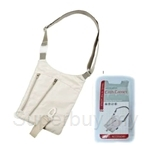 Arnold Palmer Security Body Pouch - D107