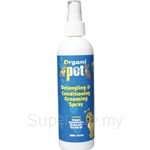 Organicpet Detangling Conditioning Grooming Spray (250ml)