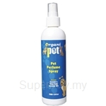 Organicpet Perfume Spray (250ml)