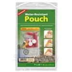 Coghlans Water Resistent Pouch (7 Inch x 10 Inch) - 8416