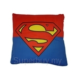 SUPERMAN Pocket Cushion