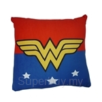 Wonder Women Pocket Cushion