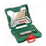 Bosch 30pcs X-Line Titanium Drill & Screwdriver Bit Set - 2607019324
