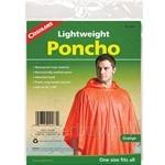 Coghlans Poncho Orange - 9267