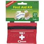 Coghlans Trek I First Aid Kit - 9801