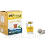 Pitti Essenza Camomile Tea (18 Capsules) - 5265