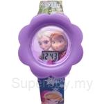 Disney Frozen LCD Watch - FZSQ-817-01A