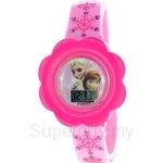 Disney Frozen LCD Watch - FZSQ-817-01B