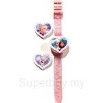 Disney Frozen LCD Watch - PSFR-891-01