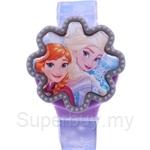 Disney Frozen LCD Watch - FRSQ-892-03