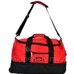 Slazenger Duffle Bag with Trolley & Wheels - SZ1050CP