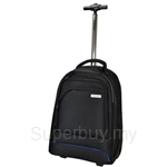 Slazenger Backpack Bag with Trolley - SZ1051CP