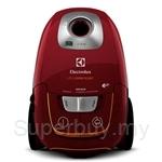 Electrolux Bag Vacuum Cleaner - ZUS4065OR