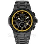 Caterpillar Navigo Carbon Chrono Watch - A5-163-16-117