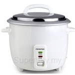 Pensonic Rice Cooker 0.6L - PRC-6G