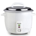 Pensonic 1.2L Rice Cooker - PRC-12G