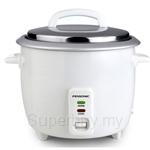 Pensonic 2.5L Rice Cooker - PRC-25G
