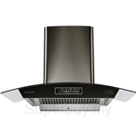 Pensonic Wall Mounted Cooker Hood - PCH-803G