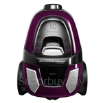 Electrolux AeroPerformer Cyclonic Bagless Vacuum Cleaner - ZAP9940