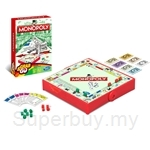 MONOPOLY Grab and Go Game - B1002