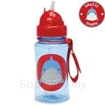 Skip Hop Shark Zoo Straw Bottle - SH252322