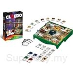 Clue Grab & Go Game - B0999
