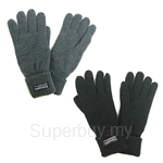 Odegard Mens Winter Gloves