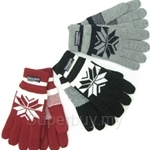 Odegard Mens Winter Gloves